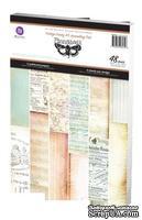 Набор бумаги  от Prima - A4 Journaling Pad