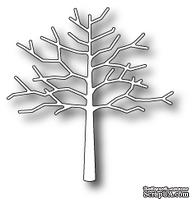 Лезвие - DIES -Twiggy Tree от Memory Box - ScrapUA.com