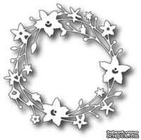 Лезвие -Catalina Wreath Die от Memory Box
