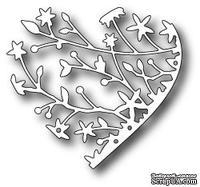 Ножи от Memory Box - Serafina Heart