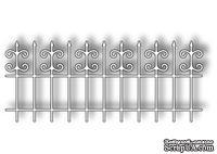 Лезвие -Estate Fence от Memory Box
