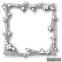 Лезвие -Jasmine Frame от Memory Box