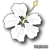 Лезвие - DIES- Hibiscus, 1 шт.