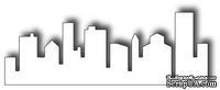 Лезвие - DIES- Cityscape Silhouette