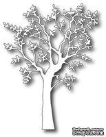 Лезвие - Dies - Grand Oak Tree от Memory Box