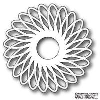 Нож для вырубки от Memory Box - Twirly Circle - ScrapUA.com