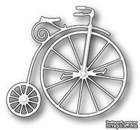 Лезвие - Dies - Vintage Bicycle от Memory Box