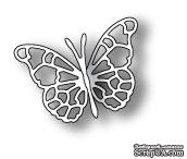 Лезвие от Memory Box - Pippi Butterfly