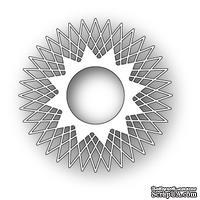 Нож для вырубки от Memory Box - Loom Circle