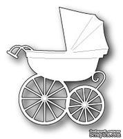Лезвие от Memory Box - Baby Carriage