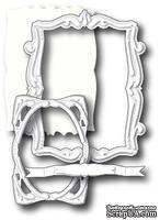 Лезвие от Memory Box - Mansfield Frame Set