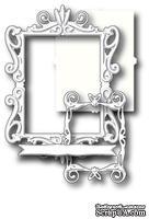 Лезвие от Memory Box - Victorian Frame