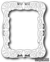 Лезвие от Memory Box - Calozonia Frame