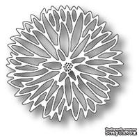 Лезвие от Memory Box - Prized Chrysanthemum Outline