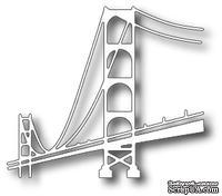Лезвие от Memory Box - Marvelous Bridge