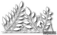 Лезвие от Memory Box - Leafy Border