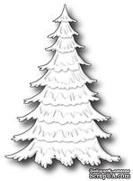 Лезвие - Dies - Frosted Christmas Tree - ScrapUA.com