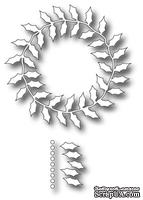 Лезвие - Dies - Fabulous Holly Wreath
