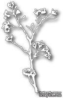 Лезвие от  Memory Box - DIES- Blooming Branch