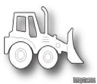 Лезвие от  Memory Box - DIES- Bulldozer