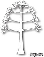 Лезвие от Memory Box -  DIES- Open Branch Tree