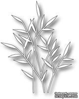 Лезвие от Memory Box -  DIES- Bamboo Shoots