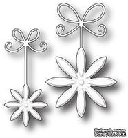 Лезвие от Memory Box -  DIES- Precious Daisies