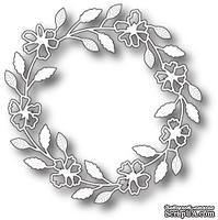 Лезвие от Memory Box -  DIES- Cascadia Wreath