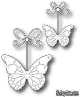 Лезвие от Memory Box -  DIES- Precious Butterflies