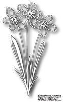 Нож для вырубки от Memory Box -  DIES- Joyful Bouquet
