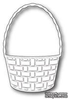 Нож для вырубки от Memory Box -  DIES- Bountiful Basket