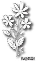 Нож для вырубки от Memory Box -  DIES- Verona Bouquet