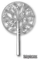 Нож для вырубки от Memory Box -  DIES- Alessandria Tree