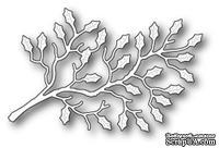 Нож от  Memory Box - DIES- Holly Branch