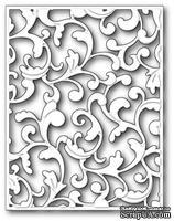 Ножи от  Memory Box  -  DIES- Elliana Detail Plate