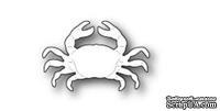 Нож от Memory box -  DIES- Coastal Crab