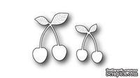 Нож от Memory box - DIES- Sweet and Sour Cherries
