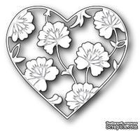 Ножи  от  Memory  Box  -  DIES  -  Vernay  Heart
