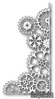 Ножи  от  Memory  Box  -  DIES  -Steampunk  Corner