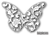 Ножи  от  Memory  Box  -  DIES  -  Lydia  Butterfly