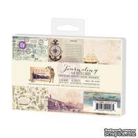 Карточки от Prima - Marketing French Riviera 15 шт, 10x15 см