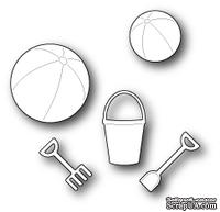 Ножи  от  Memory  Box  -  DIES  -  Beach  Toys