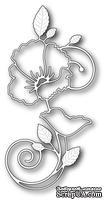 Нож для вырубки от Memory Box -  DIES - Sunrise Poppy
