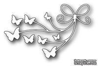 Нож для вырубки от Memory Box -  DIES - Beloved Butterflies