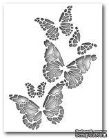 Нож для вырубки от Memory Box -  DIES - Reverse Butterfly Collage