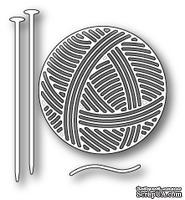 Нож для вырубки от Memory Box -  DIES - Knitting Supplies - Вязание