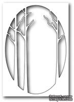 Нож для вырубки от Memory Box - Woodland Oval