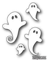 Нож для вырубки от Memory Box - Swirling Ghosts