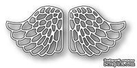 Нож для вырубки от Memory Box - Lacy Angel Wings