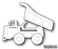 Ножи от Memory Box - Mighty Dump Truck craft die